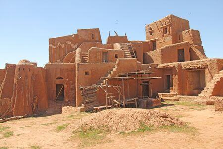 Scenery for the film, Saray Batu. Medieval city.