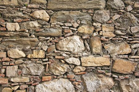 Stone Background. Background from the Great Stones. Gray or Beige Blank Background for Your Design, Patterns, Patterns.