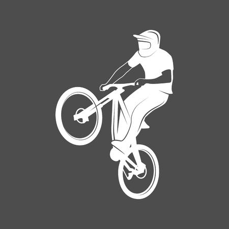 mtb: mountain bike badges