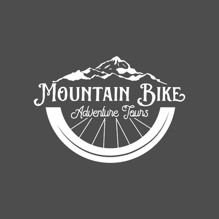 mountain bike badges