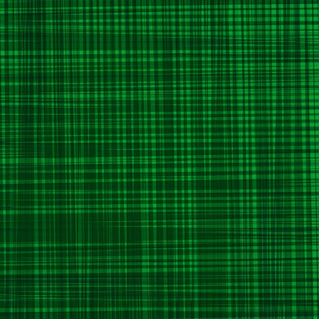 green line texture background Vector
