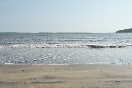 cull: wide seascape