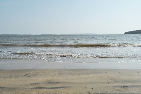 ondas rectil�neas Foto de archivo - 14222755