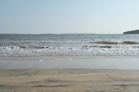 tun: ocean