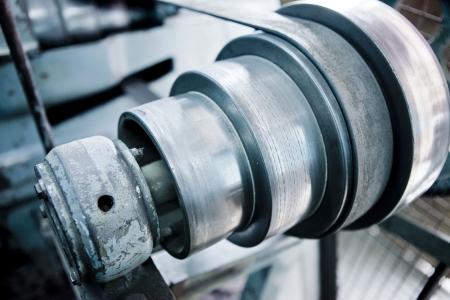 joyless: wheels in the factory
