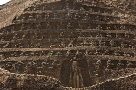 BUDHA REPEATED