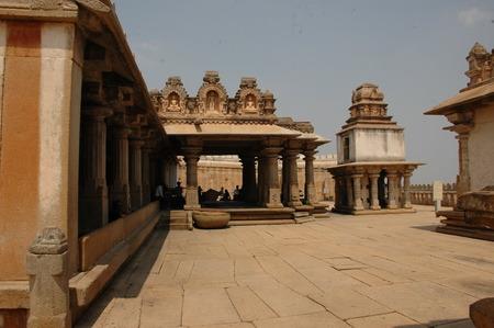 deceit: Shravanabelagola FULL VIEW