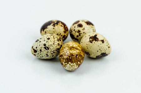 quail egg: quail egg