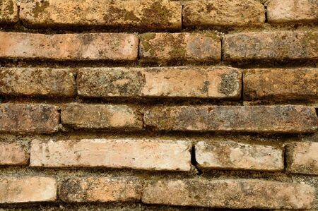 Old brick wall background Stock Photo - 13056476