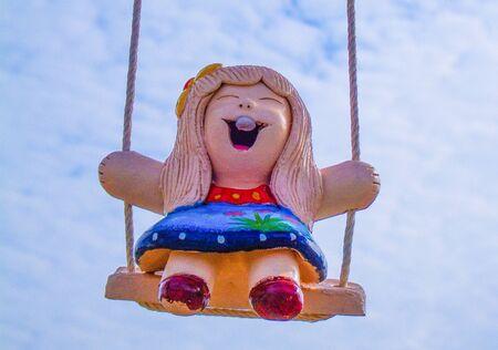 doll: Smile doll