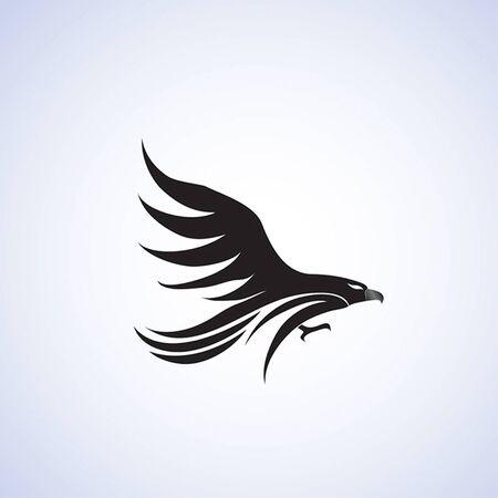 hawk: hawk logo