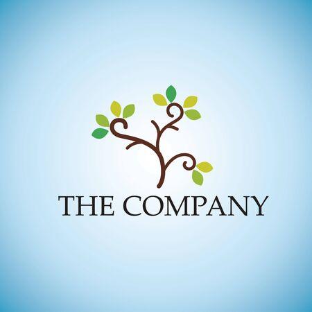 tree logo: tree logo