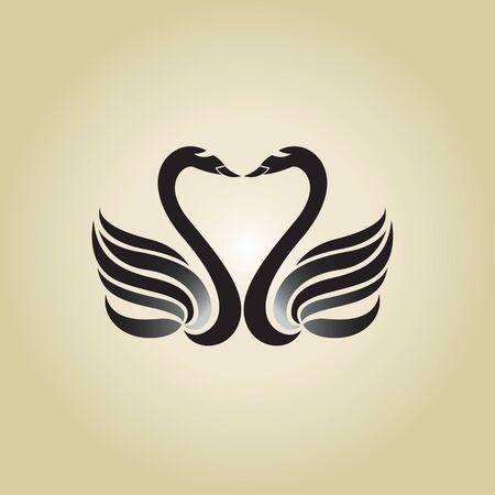 swans: swans logo