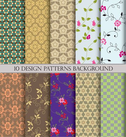 photography backdrop: vector pattern,pattern fills, web page background,surface textures