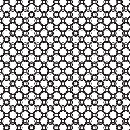 photography backdrop: circle line black Pattern vector graphic on white Background