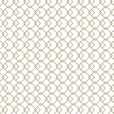abstract paintings: Pattern line vector  graphic collection on white Background Illustration