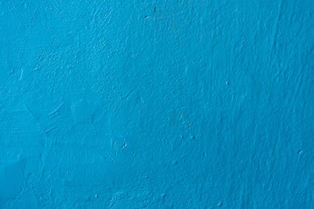 Putty in blue as texture and background.Putty in blue as texture and background