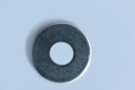 Hat iron for screw and bolt.Hat iron for screw and bolt