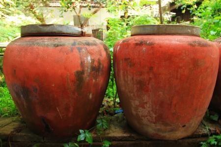 dep�sito agua: Tanque de agua potable de aldeano