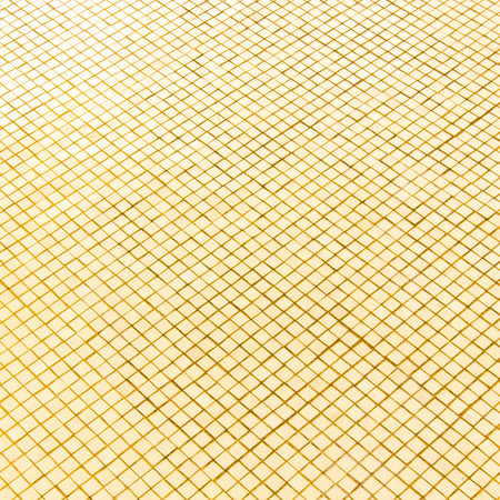 coatings: Decoration of gold tile coatings
