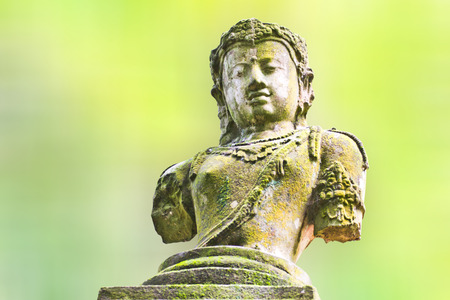 deity: Buddhist deity