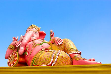 god ganesh: Ganesha, Hindu God and the god of success