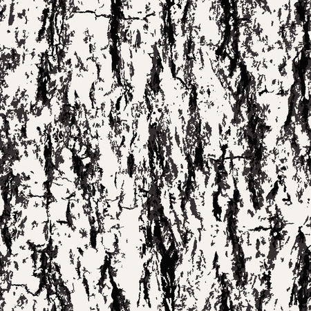 Texture bark shape with seamless background. Stockfoto - 112248904