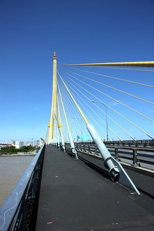 Rama 8 Bridge