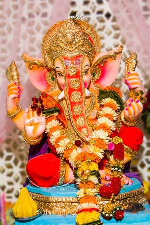 sanskrit: Lord Ganesha