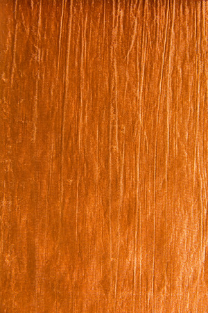Copper color background Stock Photo