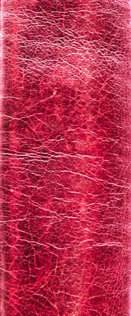 pink leather background texture photo