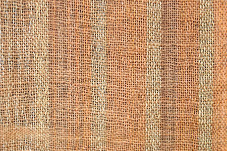 Detail of  woven fabric