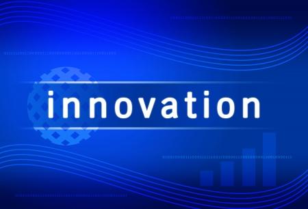 business background innovation