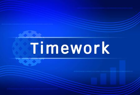 bussiness time: business background Timework