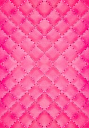 pink leather background Stock Photo - 14941937