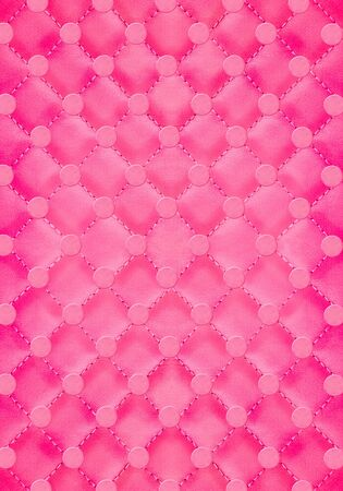 pink leather background Stock Photo - 14941932