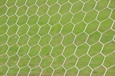 football net Stock Photo - 15061766