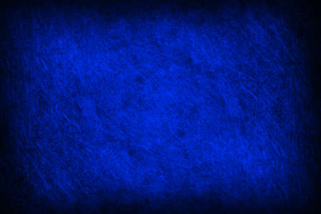 Grunge of blue metal texture background  photo