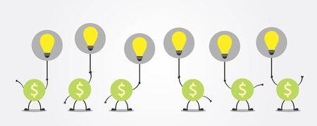 mob: money mob  want a good idea