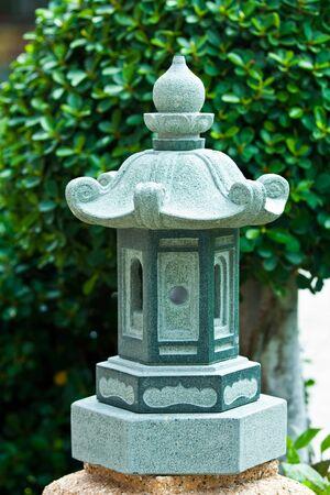 lamp,garden lamp Stock Photo - 7610819