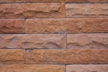 artificial rock wall