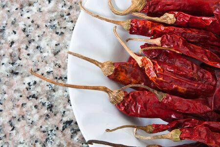 chili Stock Photo