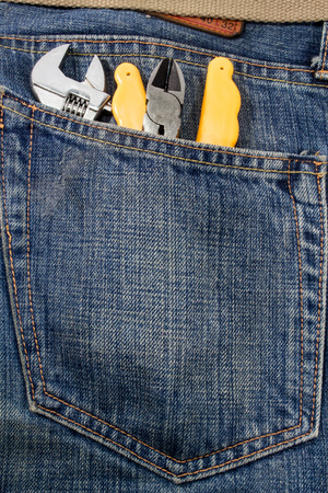 announced: tools jeans