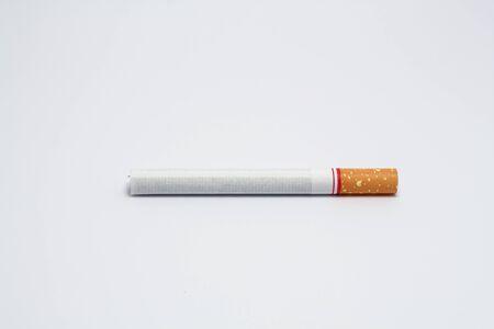 elaboration: cigarettes