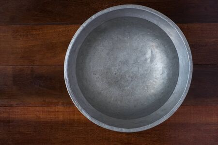 plain water for cooking  wash the vegetable photo