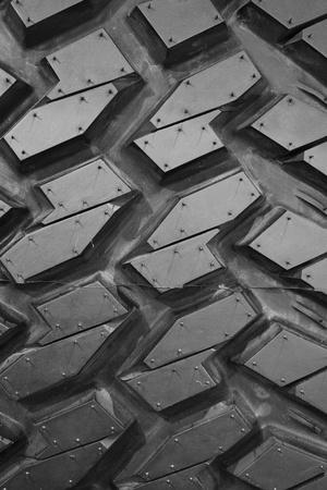 Car tire texture Stock Photo - 14307861