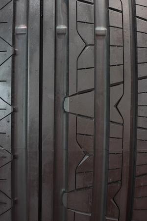 Car tire texture Stock Photo - 14307860