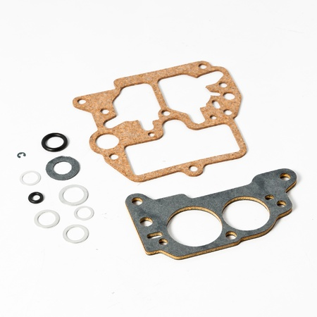 capping: Gaskets Engine Part