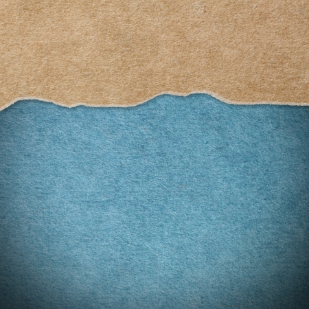 ripped paper: Torn Paper Background Stock Photo