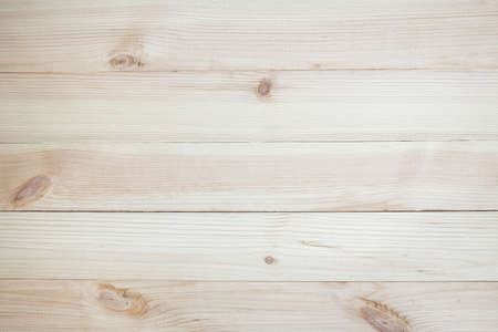 Wood Background Texture with Crack Copyspace